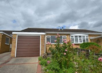 Thumbnail 2 bed semi-detached bungalow for sale in Blenheim Court, Bottesford, Scunthorpe