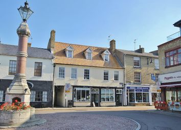 Thumbnail 2 bedroom maisonette for sale in The Broadway, St. Ives, Huntingdon