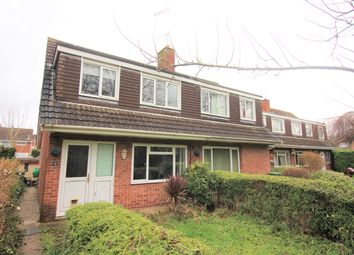 3 bed semi-detached house for sale in Manor Walk, Thornbury, Bristol BS35