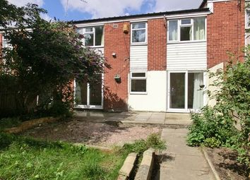 Thumbnail 3 bed terraced house to rent in Alderley, Skelmersdale