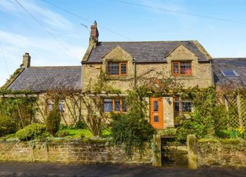 3 bed semi-detached house for sale in The Village, Acklington, Morpeth NE65