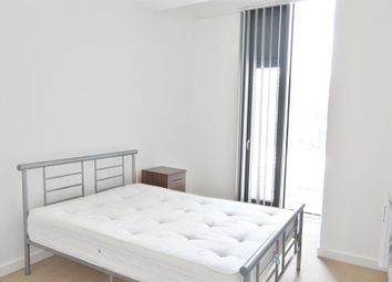 Thumbnail 2 bed flat to rent in Solly Place, 7 Solly Street, Sheffield