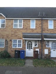 Thumbnail 2 bed property to rent in Hepworth Avenue, Bury St. Edmunds