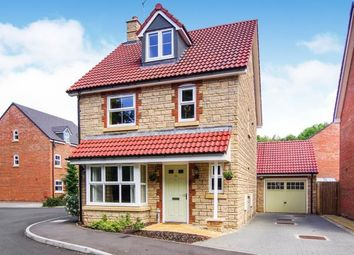 4 bed detached house for sale in Churchill Gardens, Yate, Bristol, South Gloucestershire BS37