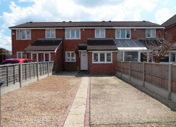 Thumbnail 3 bed terraced house for sale in Fullers Way South, Chessington