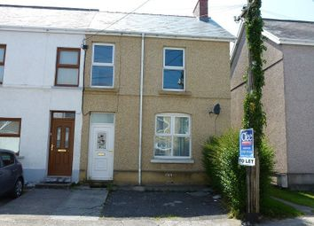 Thumbnail 3 bed property to rent in Trefrhiw, Penybanc, Ammanford, Carmarthenshire.