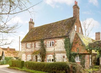 Thumbnail 5 bed detached house to rent in Brightwell Farm, Brightwell Baldwin, Watlington, Oxfordshire