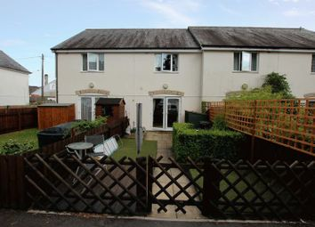 Thumbnail 2 bed terraced house for sale in Station Road, Lifton