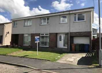 Thumbnail 4 bedroom semi-detached house for sale in Glenwood Place, Lenzie