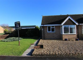 Thumbnail 2 bedroom semi-detached bungalow for sale in Starcross Road, Worle, Weston-Super-Mare