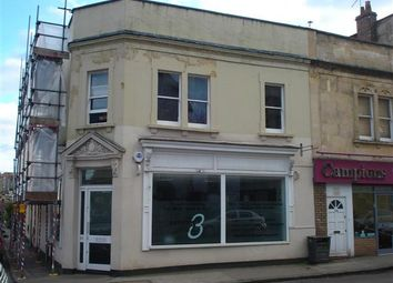 Thumbnail 4 bedroom flat to rent in Chandos Road, Redland, Bristol