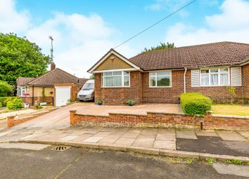 Thumbnail 3 bed semi-detached bungalow for sale in Sunningdale Close, Northampton