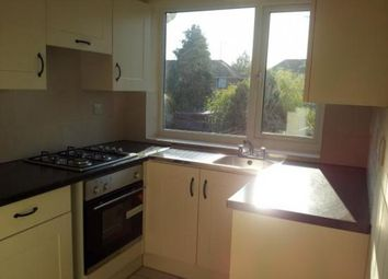 Thumbnail 2 bed flat to rent in A Glenmore Gardens, Norwich, Norfolk