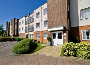 Thumbnail 2 bed flat to rent in Kingston Square, Buffers Lane, Leatherhead, Surrey