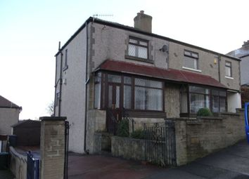 Thumbnail 2 bed semi-detached house to rent in Lynfield Mount, Shipley