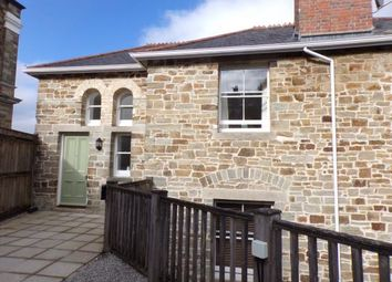 Thumbnail 1 bed flat for sale in Fore Street, Bodmin, Cornwall