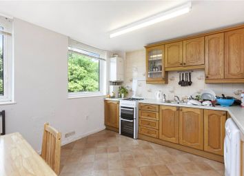 Thumbnail 4 bedroom flat to rent in Downfield Close, London