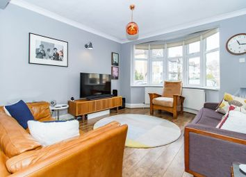 Thumbnail 3 bed terraced house for sale in Heathway, Woodford Green