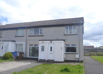 Thumbnail 2 bed flat to rent in Ash Place, Banknock, Bonnybridge