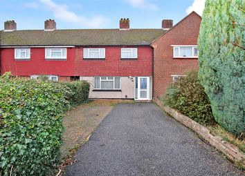 Thumbnail 3 bed terraced house for sale in Stirling Drive, Chelsfield, Kent