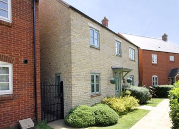 4 bed detached house for sale in Poppyfields Way, Brackley NN13