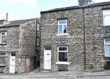 Thumbnail 2 bed end terrace house for sale in Bracewell Street, Keighley, West Yorkshire