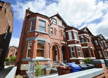 Thumbnail 2 bed flat to rent in 41 Central Road, West Didsbury, Manchester, Greater Manchester