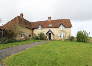 Thumbnail 4 bed semi-detached house to rent in West Tisted, Alresford