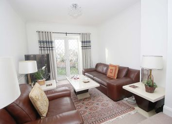 Thumbnail 3 bed bungalow for sale in Seymour Road, London