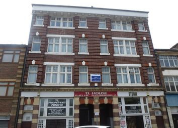 Thumbnail 1 bed flat for sale in Guildford Street, Luton