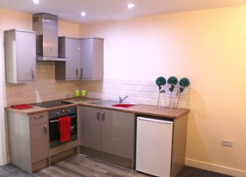 Thumbnail 1 bed flat to rent in Blyde Road, Sheffield