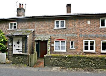 Thumbnail 2 bed terraced house for sale in Portland Place, North Waltham, Basingstoke