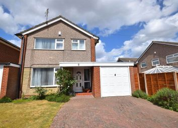 Thumbnail 3 bed link-detached house for sale in Puffin Avenue, Poynton, Stockport
