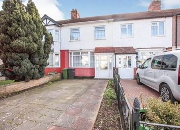 Thumbnail 3 bed terraced house for sale in Lodge Crescent, Waltham Cross, Hertfordshire