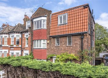 Thumbnail Flat for sale in Holmdale Road, West Hampstead, London