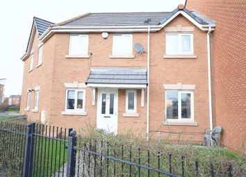 Thumbnail 3 bedroom terraced house for sale in Hansby Drive, Speke