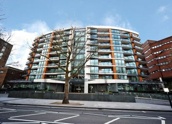 Thumbnail 1 bed flat to rent in Pavillion Apartments, St Johns Wood, London