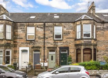 Thumbnail 4 bed maisonette for sale in 39 Ryehill Avenue, Leith Links