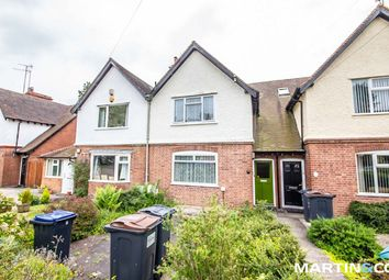 Thumbnail 2 bed terraced house for sale in High Brow, Harborne