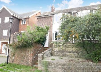 Thumbnail 3 bed semi-detached house for sale in Spring Gardens, Lewes, East Sussex
