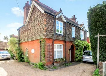 Thumbnail 4 bed detached house to rent in High Street, Nutley, Uckfield