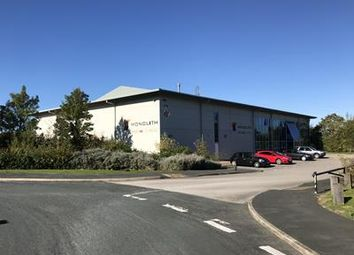 Thumbnail Light industrial to let in Unit 34 Llys Edmund Prys, St Asaph Business Park, St Asaph