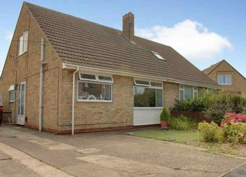 Thumbnail 3 bed semi-detached house for sale in Chestnut Avenue, Beverley