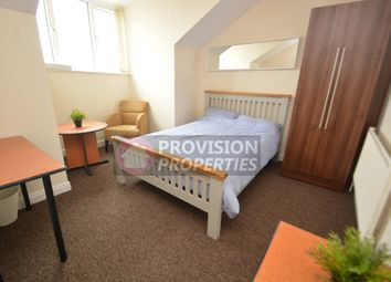 Thumbnail 4 bed terraced house to rent in Burchett Terrace, Leeds