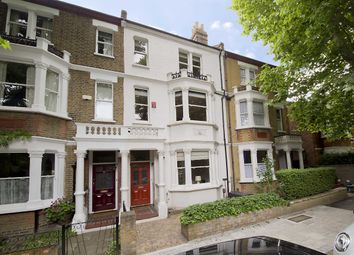 Thumbnail 4 bed property for sale in Thorney Hedge Road, London