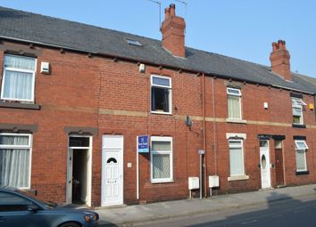 Photo of Centre Street, South Elmsall, Pontefract WF9