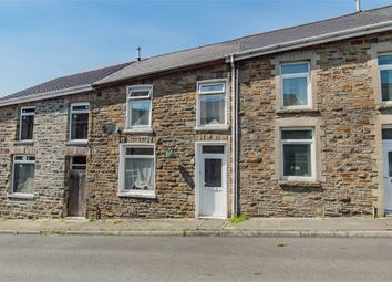 Thumbnail 3 bedroom terraced house for sale in Alexandra Road, Pontycymer, Bridgend, Mid Glamorgan