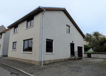 Thumbnail 5 bed detached house for sale in Kirkhill, Wick