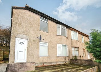 2 bed flat for sale in Kingsbridge Crescent, Kings Park, Glasgow G44