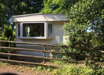 Thumbnail 2 bedroom mobile/park home for sale in Howley, Chard